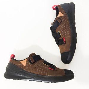 Merrell Men's Suede Sneaker